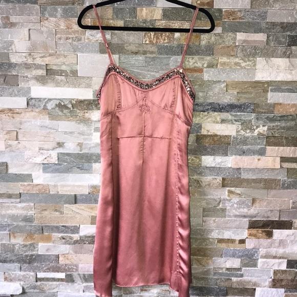 Parasuco Dresses & Skirts - Parasuco silk evening dress